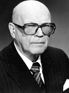 Urho Kekkonen - Suomijos prezidentas